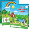 Early Childhood Take Home Folders