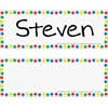 Store More® Grouping Chair Pockets - Name Tag Refill