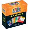 Desktop Buddies™ With Sleeves - ELA Grade 4