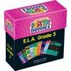 Desktop Buddies™ With Sleeves - ELA Grade 5
