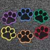 Carpet Mark-Its™ - Paws