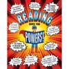 Reading Gives You Powers! Bulletin Board Kit