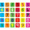 Number Matching With Fonts Activity