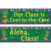 Ready-To-Decorate® Cool-To-The-Core 3-D Bulletin Board Kit