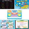 Space-Saver Poster Pack - Intermediate ELA