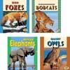 Pull Ahead Books: Animals® - Set 3