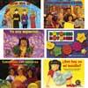Spanish Language Learn To Read 16-Book Set