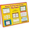 Spanish Reading Comprehension Flip Chart