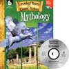 Leveled Texts For Classic Fiction Book And CD: Mythology