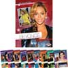 Pop Culture Bios - 10-Book Set - Set 2