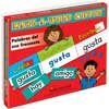 Make-A-Word Center™: Spanish High-Frequency Words