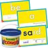 Fry Sight Words Dough Kit