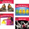 Rising Readers Math Volume 2 - 12-Book Set