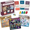 Comprehension Game Trio: Cause And Effect, Fact Or Opinion and Context Clues - Grades 4-5