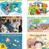 Learn To Read Variety Pack 9: Guided Reading Level E-F