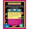 Comprehension Poster Trio: Main Idea, Summary and Inference