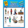Themed Picture Dictionaries