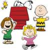 Peanuts® Classic Characters 2-Sided Deco Kit