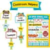 Hipster Classroom Management Bulletin Board Set