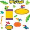 You-Can Toucan Bulletin Board Set