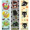 Hello Kitty and Friends Bookmarks