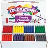 Colorations® Chubby Crayons - Set Of 200