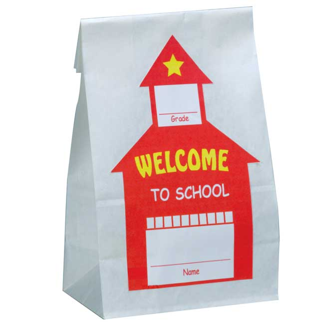 Free Welcome Goodie Bags