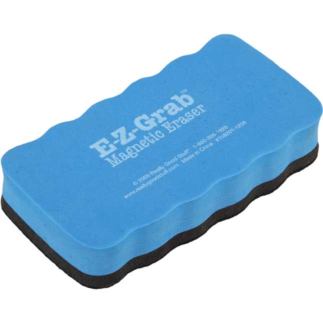 E-Z-Grab™ Magnetic Erasers