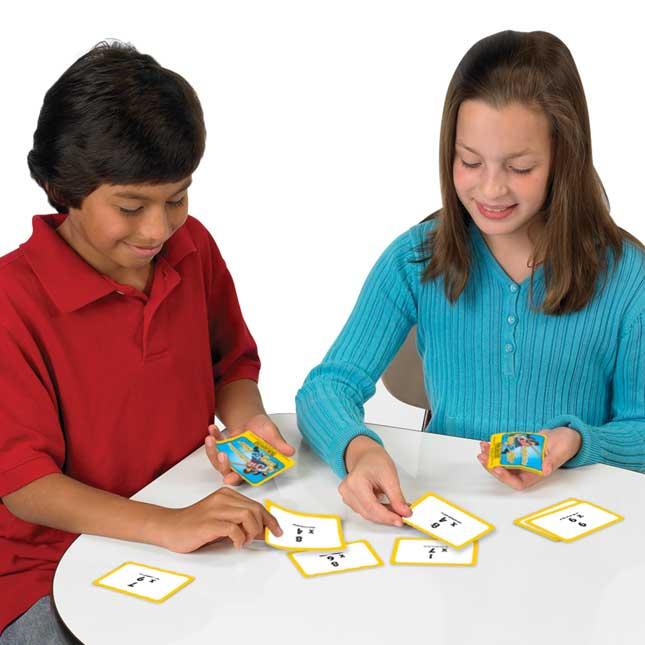 Really Good Tug-Of-War: Multiplication