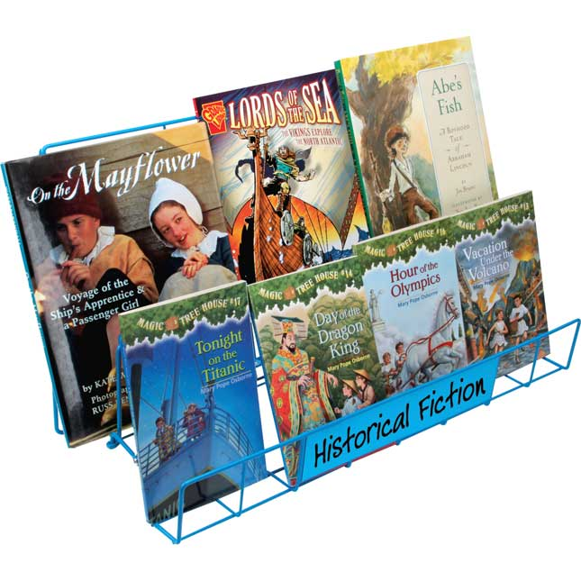 Really Good Book Exhibit™ Display Stand