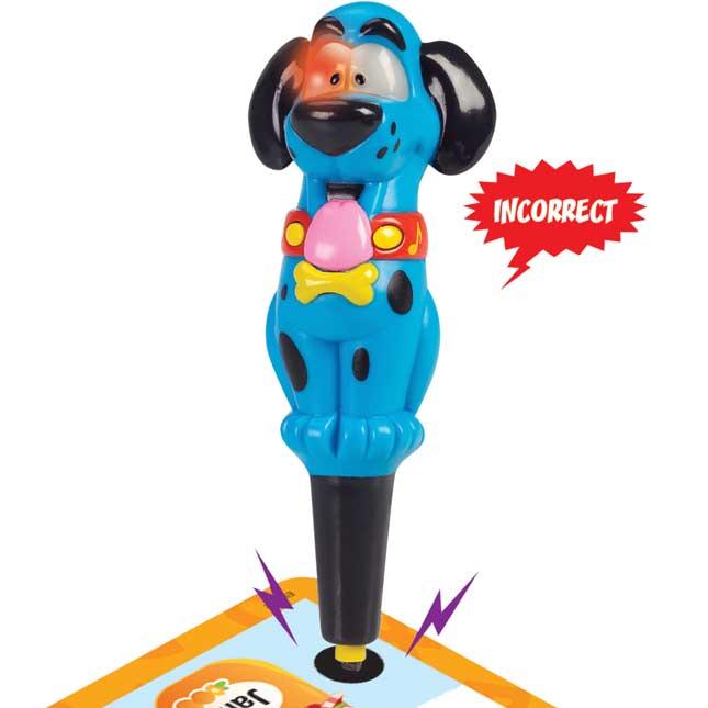 Ace The Dog Hot Dots® Jr™ Pen