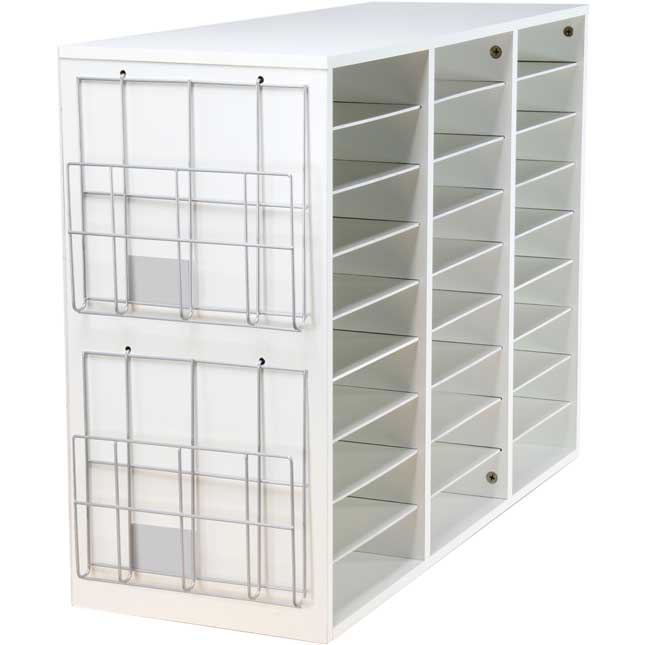 Wire Works™ Paper Holders