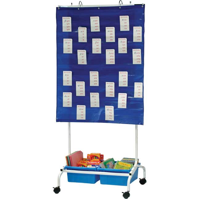 Deluxe Chart Stand