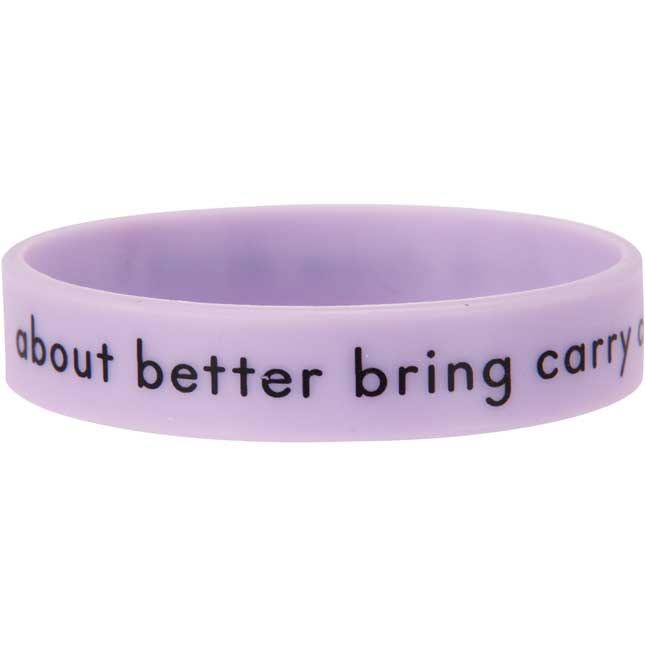 Sight Word Bracelets - Third Grade