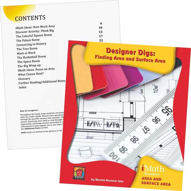 iMath Readers 5-Book Set - Set 2