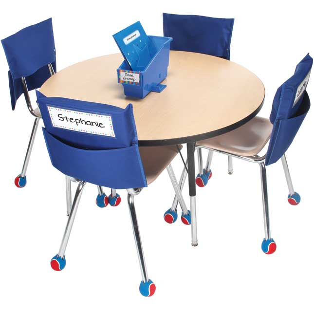 Store More® Grouping Chair Pockets