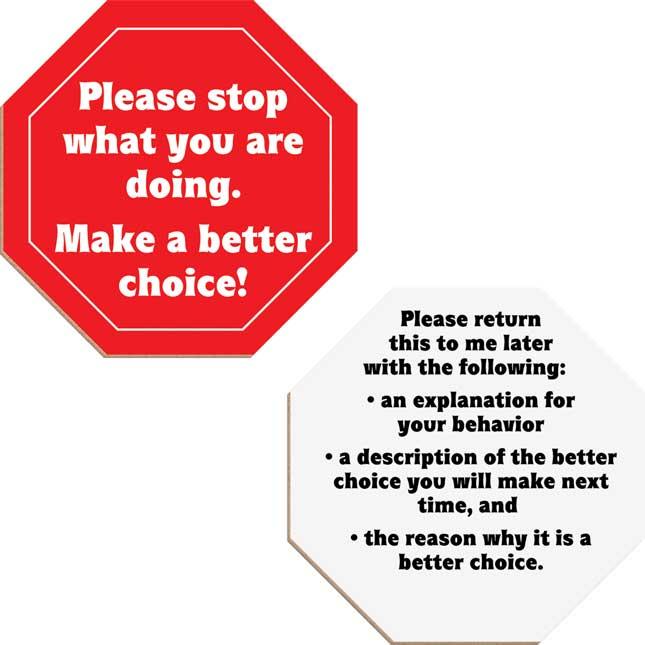 Choice Chips Set