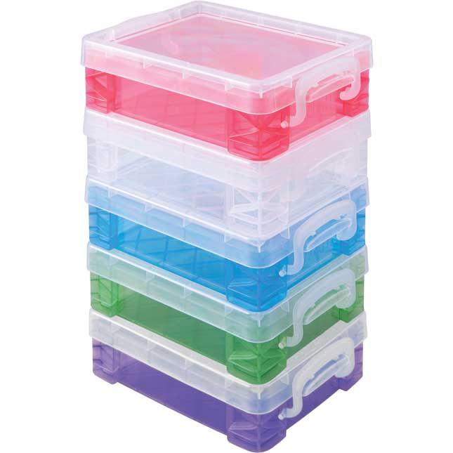 Super Stacker Classroom Supplies Box Set