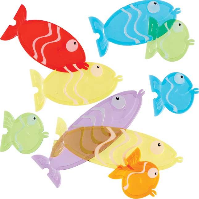 Fish-In-Line Nonstandard Measurement Set