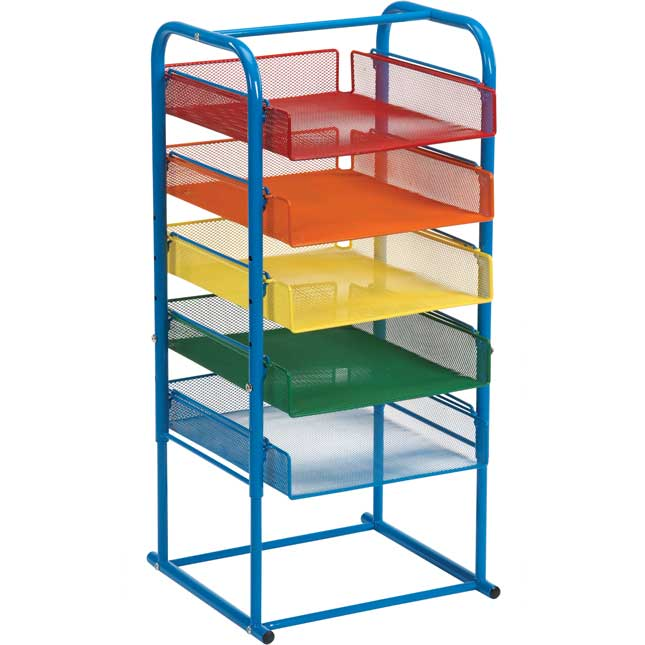 Really Good Adjustable Five-Up Organizer™