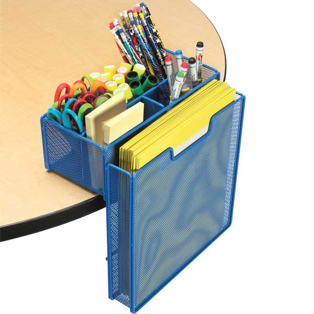 EZ Clamp Table Organizer™