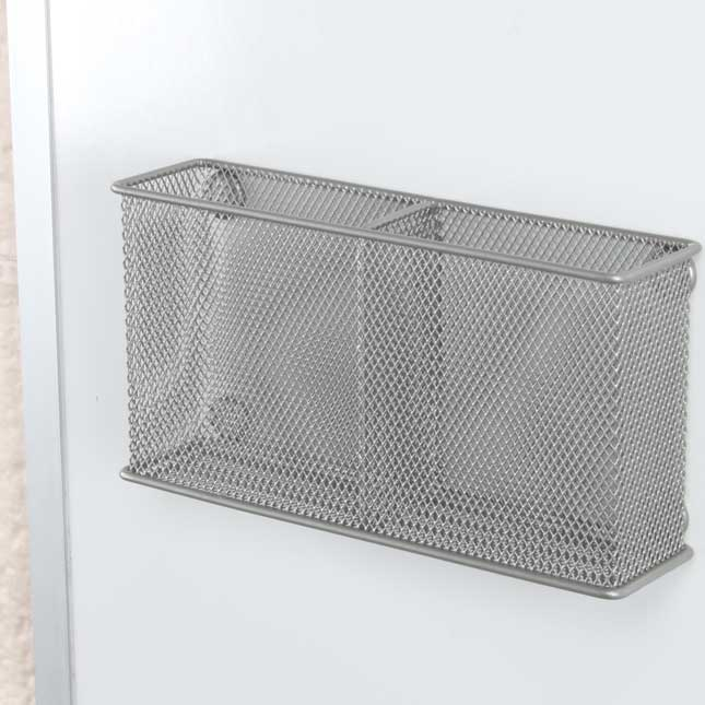 Wire Works Magnetic Storage Basket
