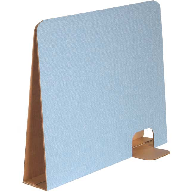 Really Good Stuff® Student Privacy Dividers - Set Of 24