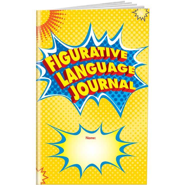 Figurative Language Journals