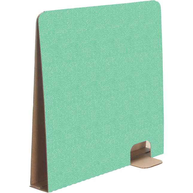 Really Good Stuff® Tall Privacy Dividers - Set Of 12