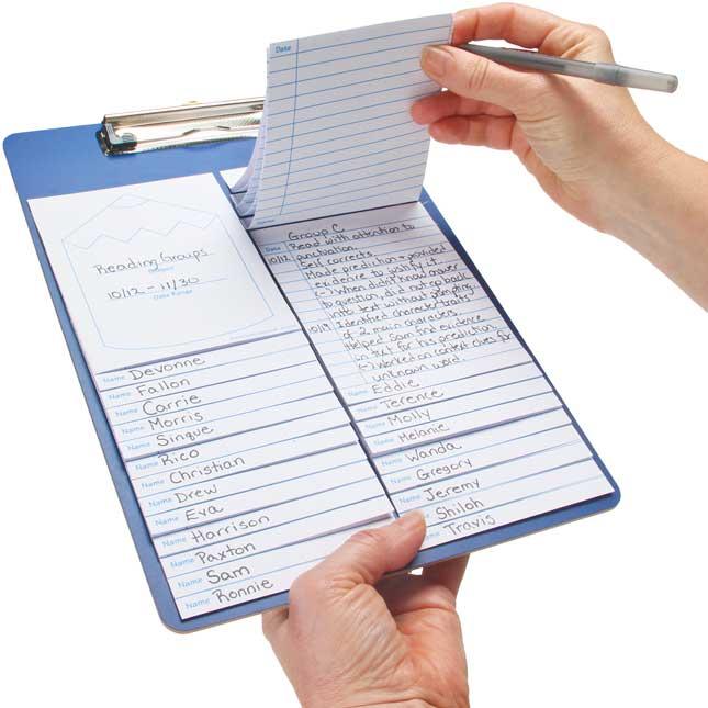 Assessment Recording Kit