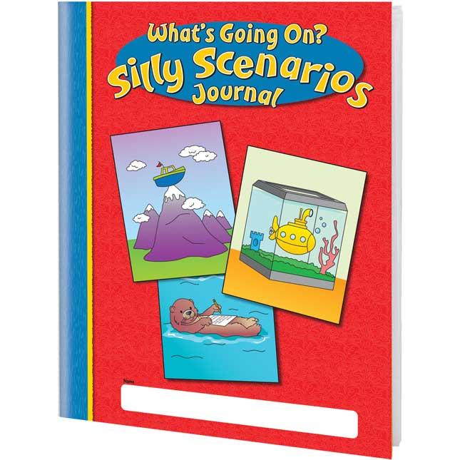 Silly Scenario Journals