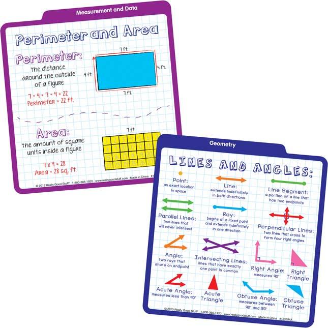 Desktop Buddies™ - Math Grade 4