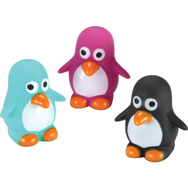 STEM-tivity™ Class Kits - Penguin Cool-Down