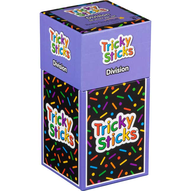Tricky Sticks™ - Division